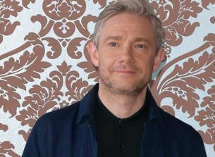 Martin Freeman: Diese Rolle hätte er sich fast entgehen lassen