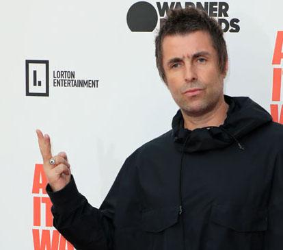 Liam Gallagher: Sein Sohn wurde von der Schule verwiesen!