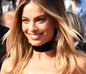 Margot Robbie: Leos Tod war kontrovers!