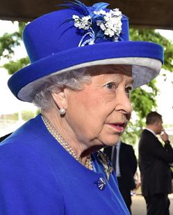 Königin Elizabeth II.: Auf der Suche nach neuem Koch
