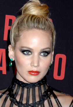 Jennifer Lawrence: Neue Rolle als Mafia-Verbrecherin