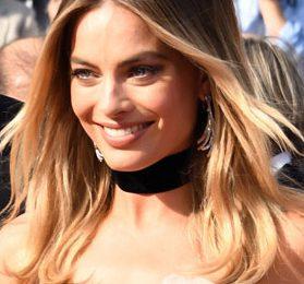 Margot Robbie: Lachen als Schönheitsgeheimnis