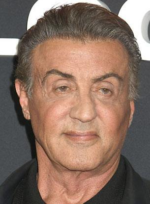 Sylvester Stallone: 'Rambo' geht seiner Familie tierisch auf die Nerven