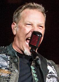 Metallica: Tour wegen Suchtproblemen gecancelt