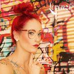 Model: Melanie S., Modell: Lorenzi
