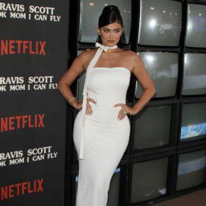 Kylie Jenner: Lebensaufgabe