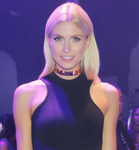 Lena Gerckes liebster Profi-Schminktipp