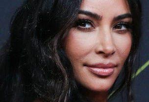 Kim Kardashian West: Kinder sollten kein Make-up tragen