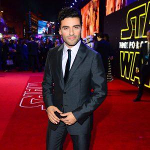 Oscar Isaac über die 'Star Wars'-Dreharbeiten