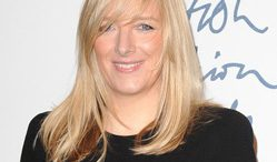 Sarah Burton bekommt den Trailblazer Award