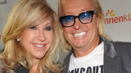 Ist Carmen Geiss nicht mehr blond?