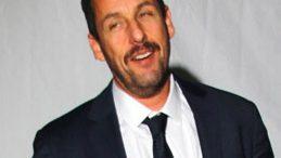 Adam Sandler wartet auf seinen Oscar